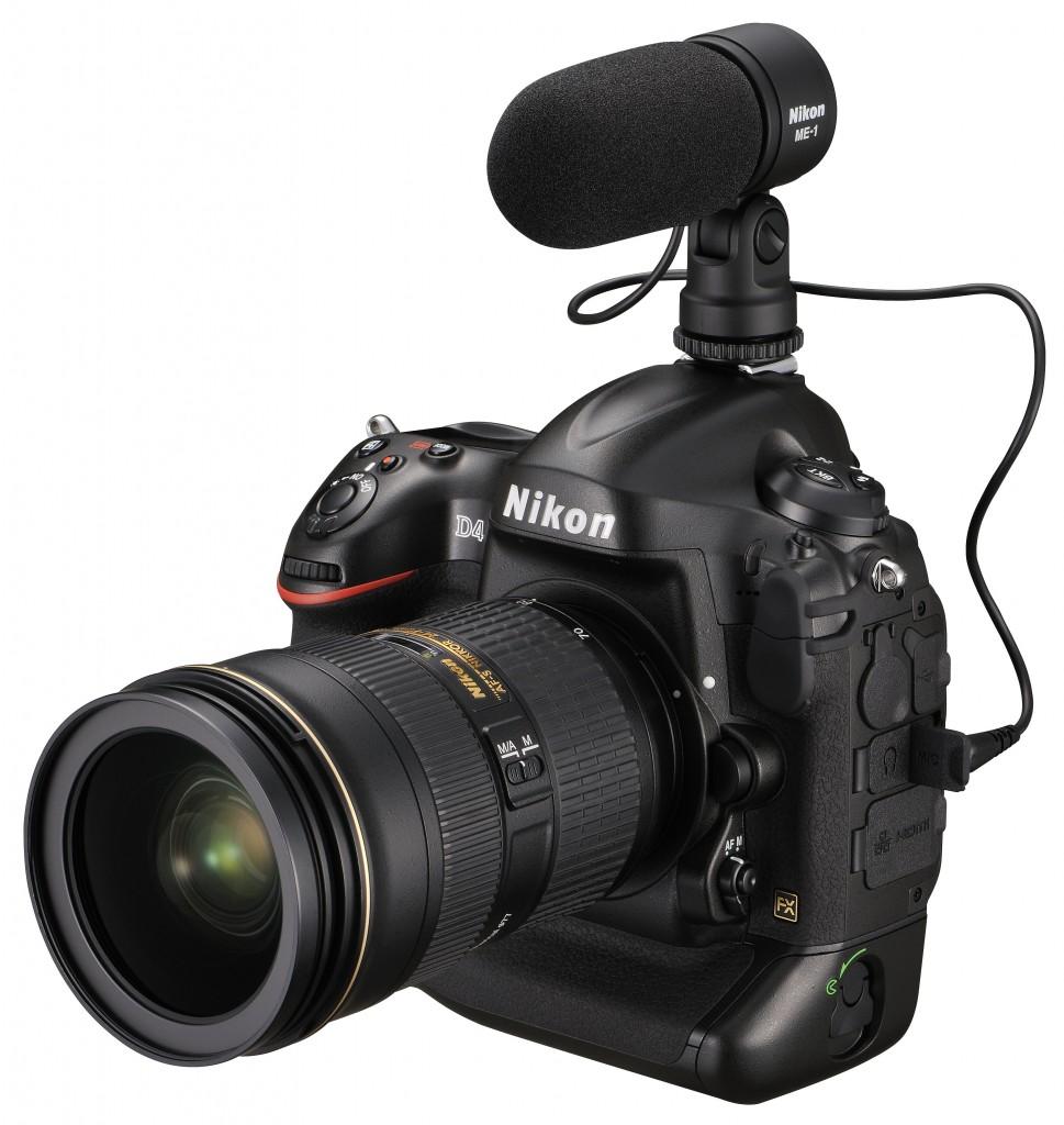 Camera New Nikon Dslr Camera nikon announces new d4 hdslr do we really care wide open camera nikon