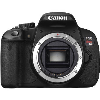 Canon EOS Rebel T4i Has Clean HDMI Out  Almost  *UPDATE* « Wide Open