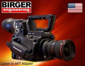 BIRGER-Adapter