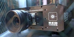 redprojector