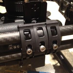 MoVi-Camera stage