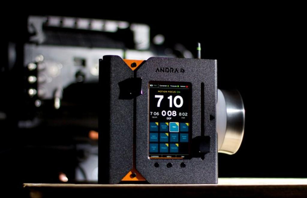 Andra ARC Controller Press Image 1200x775